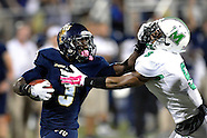 FIU Football vs Marshall (Oct 18 2014)