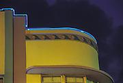 Art Deco District, Miami Beach, Florida