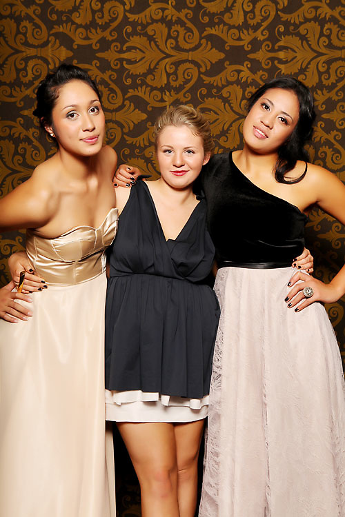 White Door Event Photography | Auckland Girls Grammar School Ball.