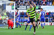 Ipswich v Huddersfield Town 01/01/2016