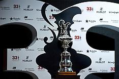 2010 America's Cup Presenation & Press Conference