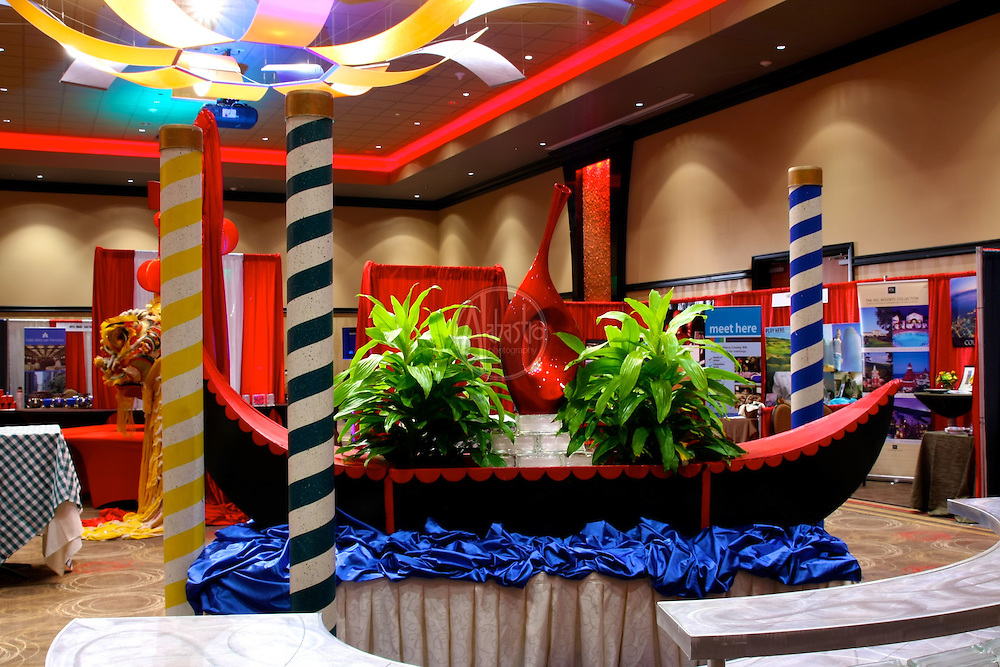 MPI Cascadia Olympics 2010 Educational Conference at Tulalip Casino and Resort.