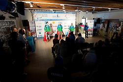 , 2015 IPCAS Europa CUp, Sella Nevea, Tarvisio, Italy