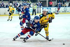 09.02.2018 Esbjerg Energy - Hvidovre Fighters 4:1