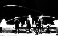 European Championships - Manchester