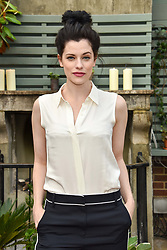 Jessica De Gouw at The Ivy Chelsea Garden's Annual Summer Garden Party, The Ivy Chelsea Garden, 197 King's Road, London England. 9 May 2017.<br /> Photo by Dominic O'Neill/SilverHub 0203 174 1069 sales@silverhubmedia.com