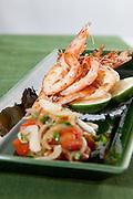 Food styled by Salivate. Darwin Life Magazine. Photo Shane Eecen