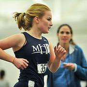 Mount Holyoke Indoor Track & Field