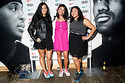 2014 Nike Sneaker Ball Portraits at Left Bank Annex