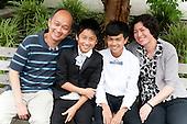 Family 3 (Grade 7 Graduation)