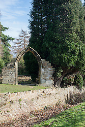 Canon Hall Barnsley<br />