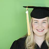 Gigi Grad Pics
