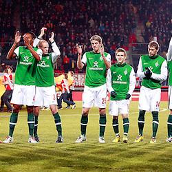 20100218: NED, UEFA EL, FC Twente Enschede vs Werder Bremen