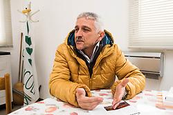 RICCARDO MONZARDO<br /> PROBLEMA NUTRIE IN AGRICOLTURA CODIGORO