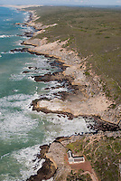 The popular Whale Trail along the coastline of the De Hoop Marine Protected Area, Western Cape, South Africa