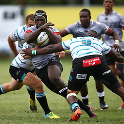 28,03,2017 The Cell C Sharks XV and Griquas Warm up match