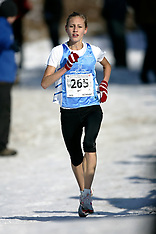 2008 AC XC, Junior Women