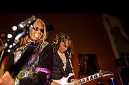 T.M. Stevens & Kat Dyson - T.M. Stevens Challenge, Hannover Bluesgarage