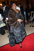 Pauletta Washington at The Alvin Ailey Opening Night Gala and Celebration of the 20th Anniversary of Judith Jamison as Artistic Director held at The New York City Center on Decemeber 2, 2009 in New York City