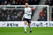 Jordan Henderson (14) of Liverpool during the Premier League match between Bournemouth and Liverpool at the Vitality Stadium, Bournemouth, England on 7 December 2019.