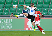 20110818 Legia v Spartak, Warsaw