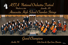 Atascocita High School Chamber Strings