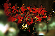 DEC 21 1999 10th Anniversary Carol Concert