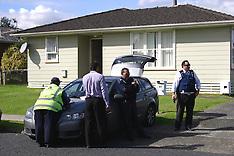 Auckland-Serious Assault