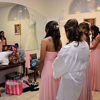 Victoria & Ramsey Wedding