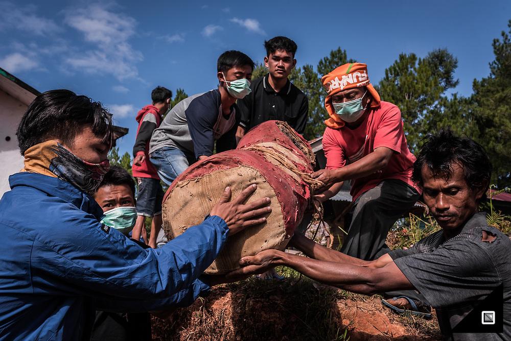 Indonesia - Sulawesi - Tana Toraja Indonesia - Tana Toraja