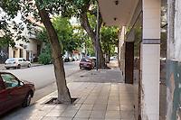 DEPARTAMENTO AMUEBLADO EN DOS PISOS Y DOS DORMITORIO EN EL BARRIO DE VILLA CRESPO, CIUDAD AUTONOMA DE BUENOS AIRES, ARGENTINA (PHOTO BY MARCO GUOLI - © AIRBNB, INC. - ALL RIGHTS RESERVED. CONTACT THE COPYRIGHT OWNER FOR IMAGE REPRODUCTION)