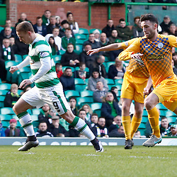 Celtic v Morton | Scottish Cup | 6 March 2016