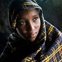 A young Tanzanian girl tends to her mother who has suffered from fistula since her birth, trying to convince her to go to the hospital to undergo an operation that could heal her. Her mother refuses, instead believing that she must suffer with God's curse.