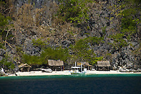 Scenes from Coron and the Calamian Islands, Busuanga, Palawan, Philippines.