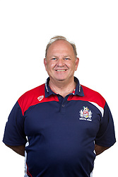Bristol Rugby Head of Recruitment Alan Martinovic - Rogan Thomson/JMP - 22/08/2016 - RUGBY UNION - Clifton Rugby Club - Bristol, England - Bristol Rugby Media Day 2016/17.