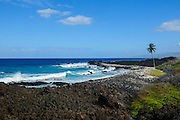Kohala Coast, Island of Hawaii