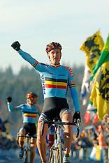 20060129 NED: UCI Cyclo Cross Wereld Kampioenschappen Elite, Zeddam