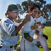170523 CIF-SS D2  2nd Round: Moorpark v Edison baseball