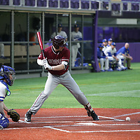 Baseball: The College of St. Scholastica Saints vs. University of Wisconsin-La Crosse Eagles