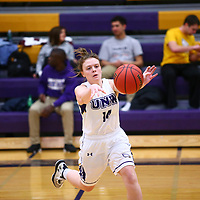 Women's Basketball: University of Northwestern-St. Paul Eagles vs.  Vikings