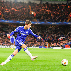 Chelsea v Maribor | Champions League | 21 October 2014