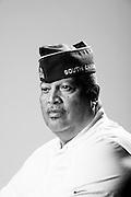 Eugene E. Beamus<br /> Air Force<br /> E-5<br /> Radio Operator<br /> Aug. 1974 - Sept. 1995<br /> Saudi Arabia<br /> <br /> Veterans Portrait Project<br /> St. Louis, MO