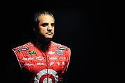 January 2013: Juan Pablo Montoya