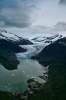 Medenhall Glacier / Sitaantaagu