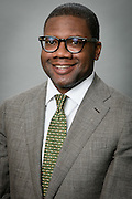 New Orleans Business Council member Coleman Ridley