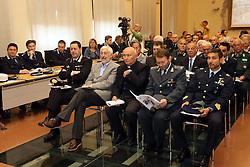 RICORRENZA 10 ANNI POLIZIA PROVINCIALE