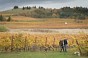 Erica Landon & Ken Pahow, Walter Scott, Eola Amity Hills AVA, Willamette Valley, Oregon