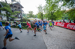 Nočna 10ka 2019, traditional run around Bled's lake, on June 29, 2019 in Bled's Lake, Bled, Slovenia. Photo by Anže Petkovšek / Sportida