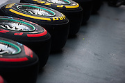September 18-21, 2014 : Singapore Formula One Grand Prix - Pirelli dry tires