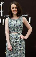 Mc Shera Sophie attends photocall at the Grimaldi Forum on June 10, 2014 in Monte-Carlo, Monaco.